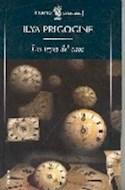Papel LEYES DEL CAOS (BIBLIOTECA DE BOLSILLO)