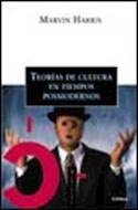 Papel TEORIAS SOBRE LA CULTURA EN LA ERA POSMODERNA (LIBROS DE HISTORIA)