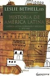 Papel Historia De America Latina 7 Ame Lat Econo