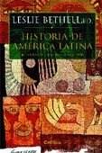 Papel Historia De America Latina Vol 14