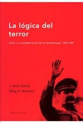 Papel Logica Del Terror, La