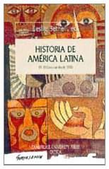 Papel Historia De America Latina Vol 15