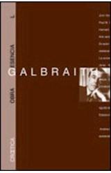 Papel GALBRAITH OBRA ESENCIAL