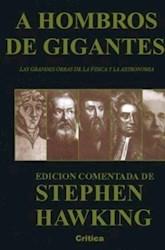 Papel A Hombros De Gigantes Obras De Fisica Y Astr