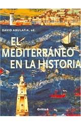 Papel EL MEDITERRANEO EN LA HISTORIA