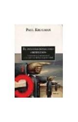 Papel INTERNACIONALISMO MODERNO LA ECONOMIA INTERNACIONAL (BIBLIOTECA DE BOLSILLO)