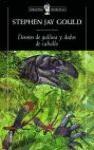 Papel Dientes De Gallina Y Dedos De Caballo. Reflexiones Sobre Historia Natural