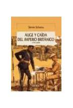Papel AUGE Y CAIDA DEL IMPERIO BRITANICO 1776-2000