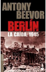 Papel BERLIN LA CAIDA: 1945