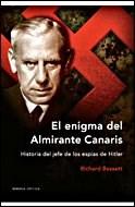 Papel Enigma Del Almirante Canaris, El