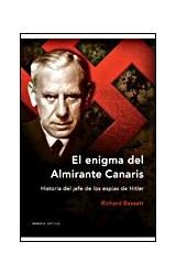 Papel EL ENIGMA DEL ALMIRANTE CANARIS