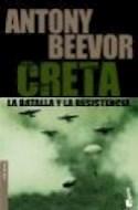 Papel CRETA LA BATALLA Y LA RESISTENCIA (SERIE HISTORIA 5013)