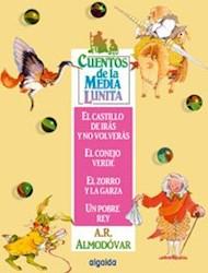 Libro 5. Cuentos De La Media Lunita
