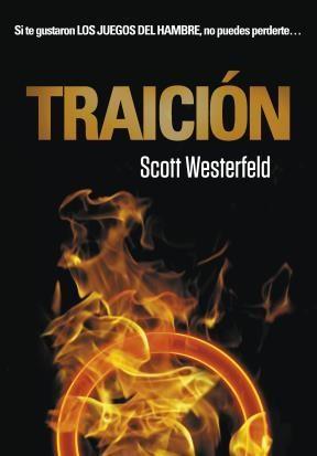 E-book Traición (Traición 1)