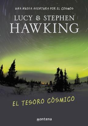 E-book El Tesoro Cósmico (La Clave Secreta Del Universo 2)
