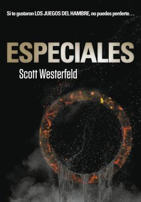E-book Especiales (Traición 3)
