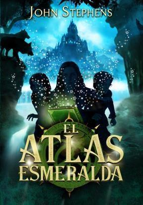 E-book El Atlas Esmeralda (Los Libros De Los Orígenes 1)
