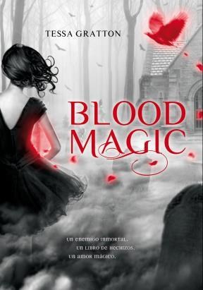 E-book Blood Magic (Jornadas De Sangre 1)