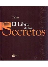 Papel El Libro De Los Secretos