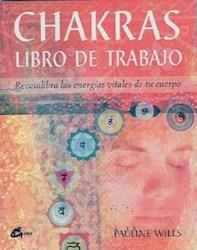 Libro Chakras Libro De Trabajo