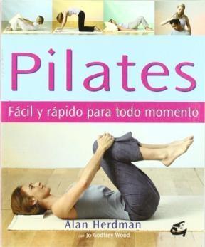 Papel Pilates Facil Y Rapido Para Todo Momento