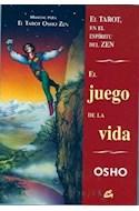 Papel JUEGO DE LA VIDA EL TAROT EN EL ESPIRITU DEL ZEN
