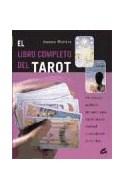 Papel LIBRO COMPLETO DEL TAROT UN ENFOQUE MODERNO DEL TAROT P