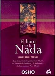 Libro El Libro De La Nada