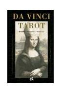 Papel DA VINCI TAROT (LIBRO + CARTAS)