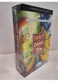 Papel Tarot Osho Zen (Libro+Cartas)
