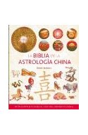 Papel BIBLIA DE LA ASTROLOGIA CHINA GUIA COMPLETA PARA EL USO  DEL ZODIACO CHINO