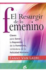 Papel EL RESURGIR DE LO FEMENINO