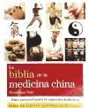 Papel La Biblia De La Medicina China