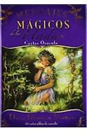 Papel MENSAJES MAGICOS DE LAS HADAS (CARTAS ORACULO) (44 CART  AS Y LIBRO DE CONSULTA)