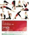 Libro La Biblia Del Yoga