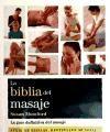 Libro La Biblia Del Masaje