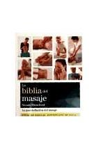 Papel LA BIBLIA DEL MASAJE