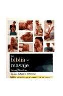 Papel BIBLIA DEL MASAJE (SERIE DE BIBLIAS) (RUSTICO)