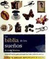 Papel Biblia De Los Sueños, La N/E