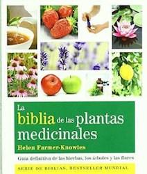 Papel Biblia De Las Plantas Medicinales, La