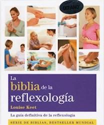 Libro La Biblia De La Reflexologia