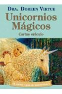 Papel UNICORNIOS MAGICOS CARTAS ORACULO (44 CARTAS Y GUIA DE  INSTRUCCIONES)
