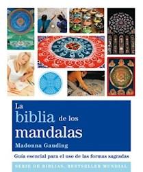 Libro La Biblia De Los Mandalas