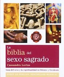 Libro La Biblia Del Sexo Sagrado