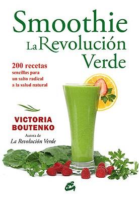 Papel Smoothie. La Revolucion Verde