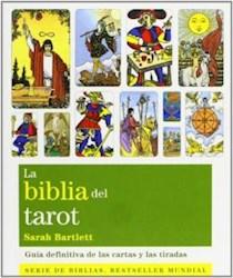 Papel Biblia Del Tarot, La