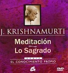 Papel Meditacion - Lo Sagrado C/Dvd