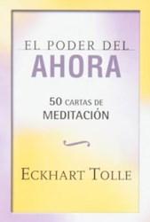 Papel Poder Del Ahora, El (50 Cartas De Meditacion)