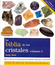 Papel Biblia De Los Cristales Volumen 3