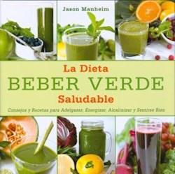 Libro Beber Verde